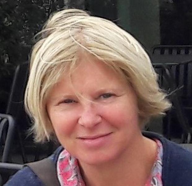 Tina Szucs