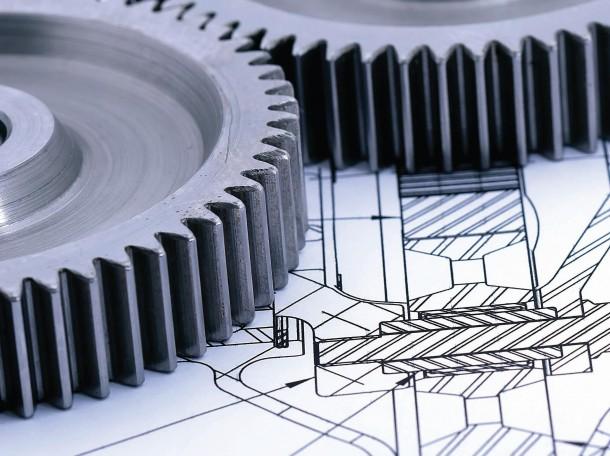 Custom Engineered Motion Technology