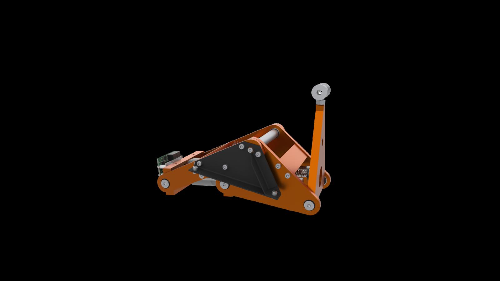 ACM-20 Actuator