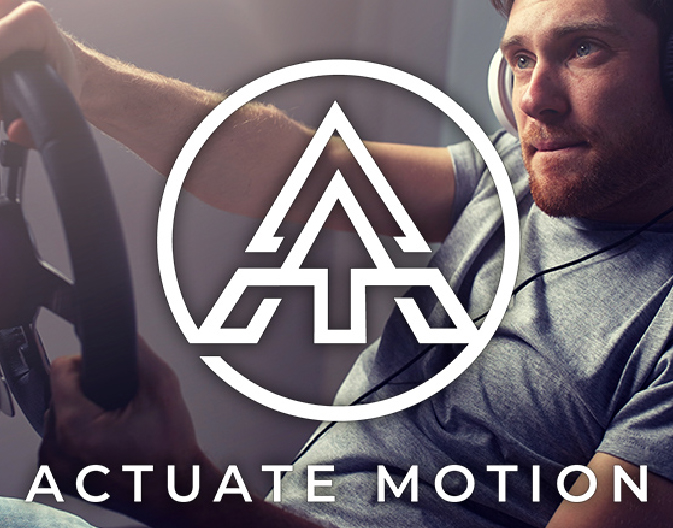 Actuate Motion