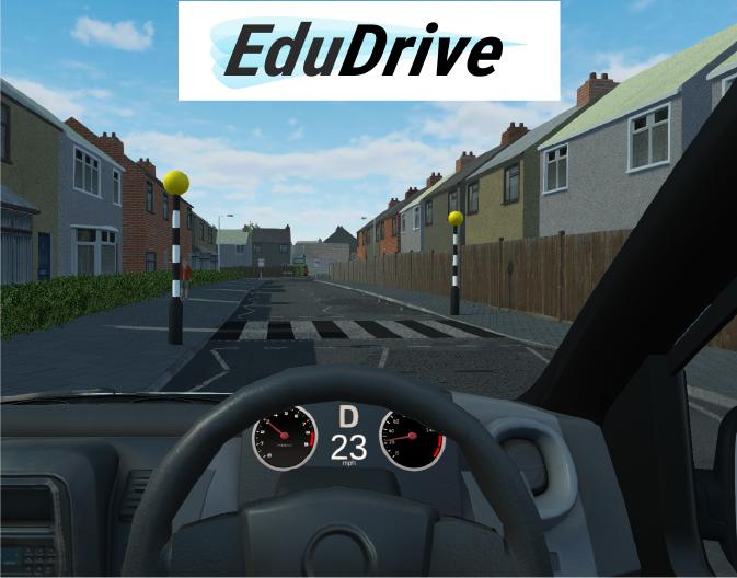 EduDrive driver training